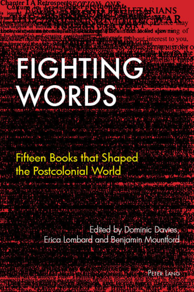 Title: Fighting Words