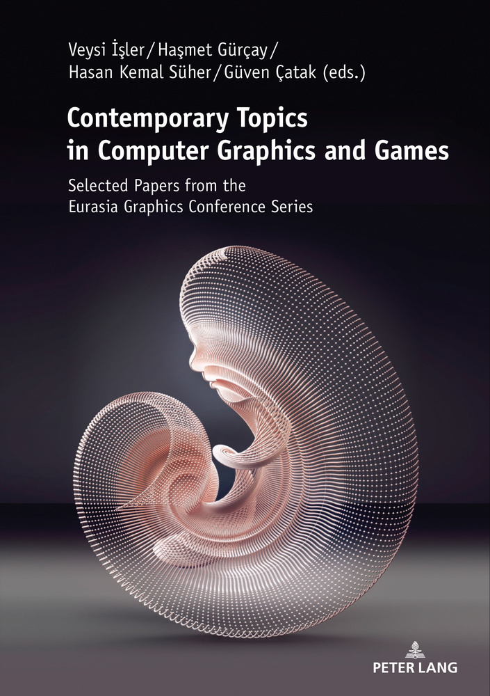 Title: Contemporary Topics in Computer Graphics and Games