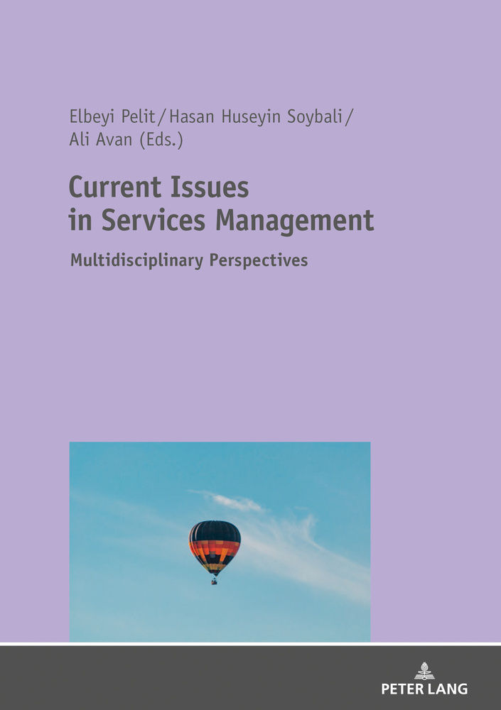 Title: Current Issues in Services Management