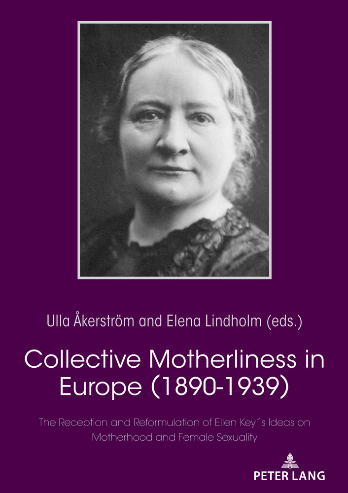 Title: Collective Motherliness in Europe (1890 - 1939)