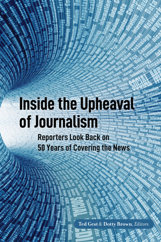 Title: Inside the Upheaval of Journalism