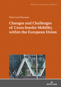 Title: Changes and Challenges of Cross-border Mobility within the European Union