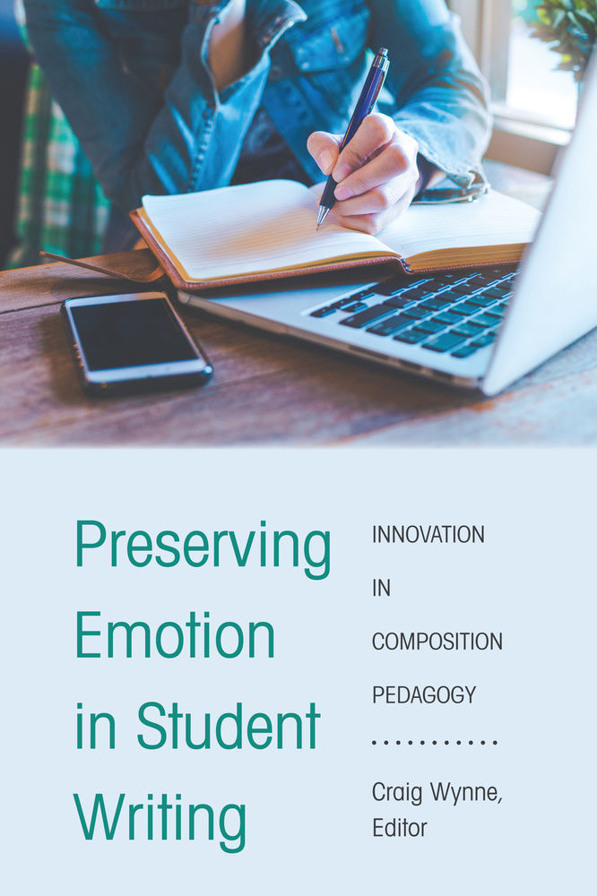 Title: Preserving Emotion in Student Writing