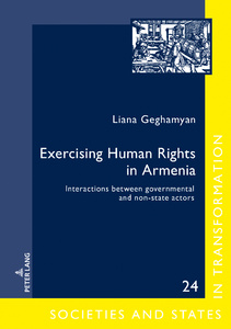 Title: Exercising Human Rights in Armenia
