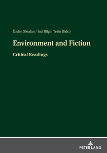 Title: Environment and Fiction
