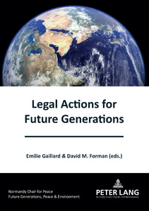 Title: Legal Actions for Future Generations