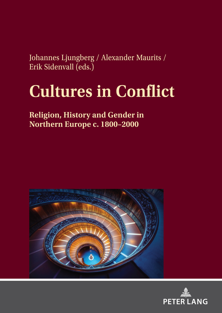 Title: Cultures in Conflict
