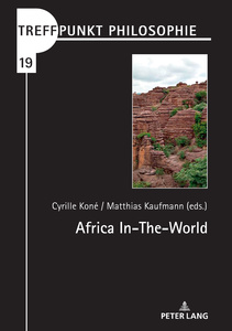 Title: Africa In-The-World