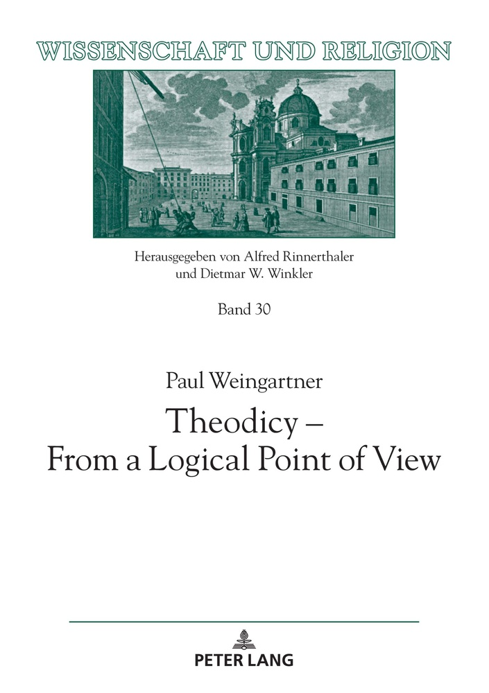 Title: Theodicy - From a Logical Point of View
