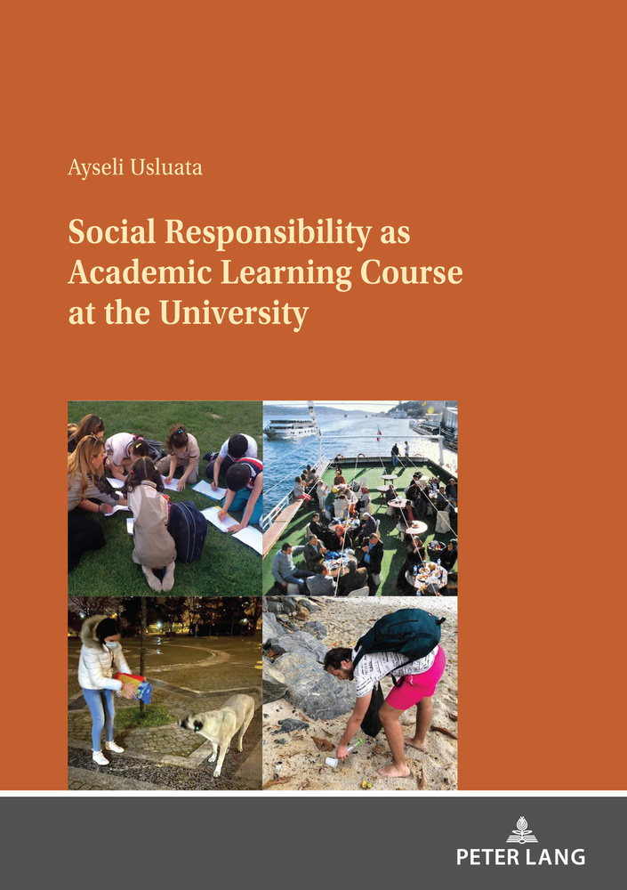 Title: Social Responsibility as Academic Learning Course at the University