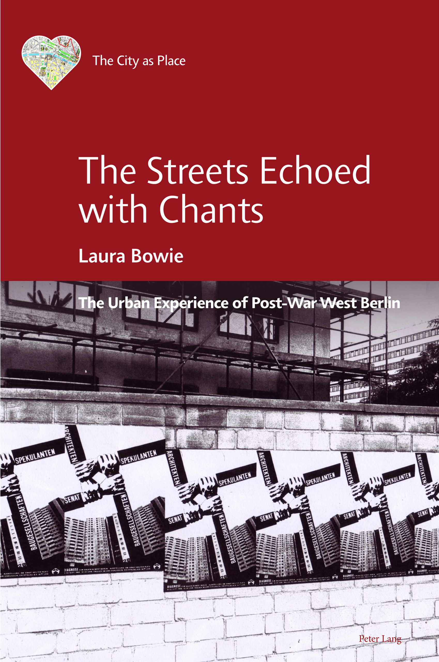 Title: The Streets Echoed with Chants