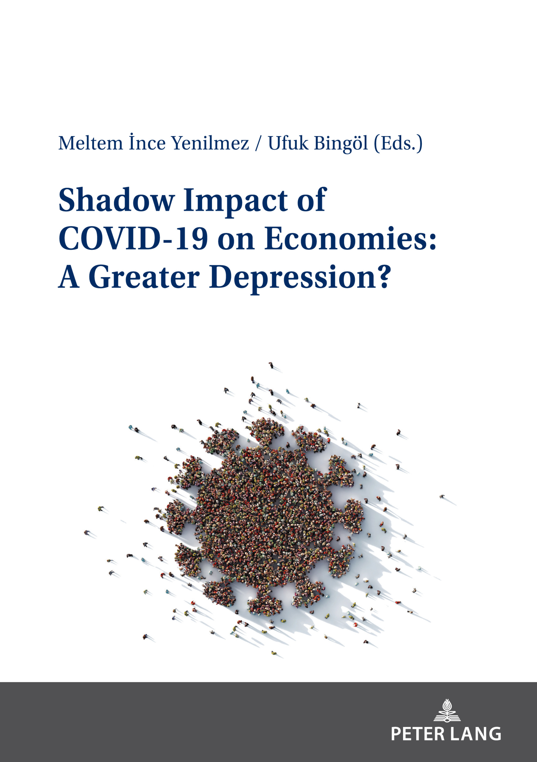 Title: Shadow Impact of COVID-19 on Economies: A Greater Depression?