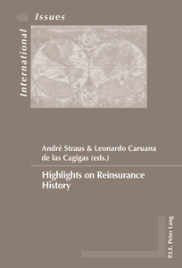 Title: Highlights on Reinsurance History