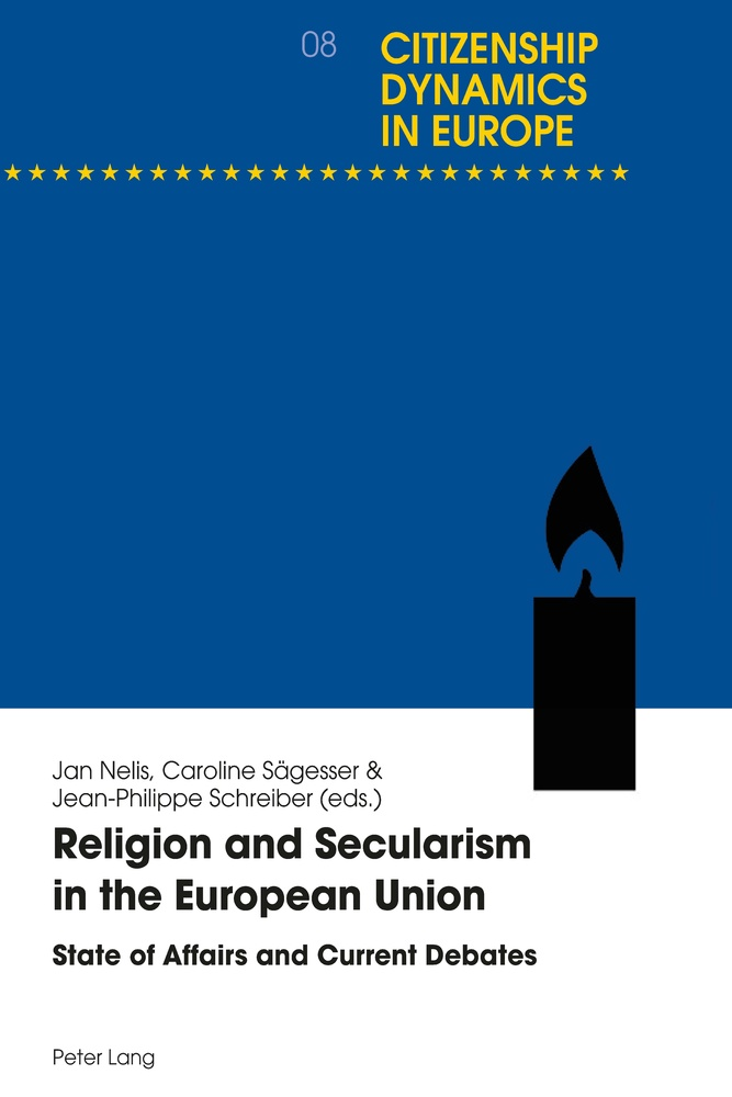 Title: Religion and Secularism in the European Union