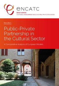 Title: Public-Private Partnership in the Cultural Sector