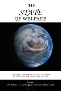 Title: The State of Welfare