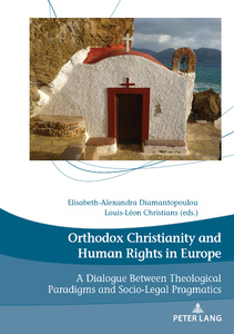 Title: Orthodox Christianity and Human Rights in Europe