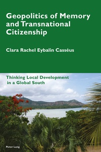 Title: Geopolitics of Memory and Transnational Citizenship