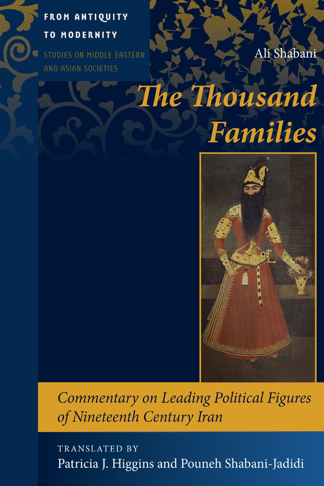Title: The Thousand Families