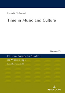 Title: Time in Music and Culture