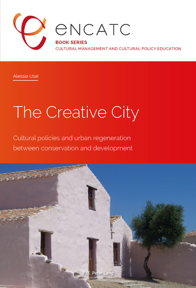 Title: The Creative City