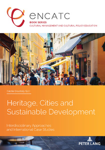 Title: Heritage, Cities and Sustainable Development