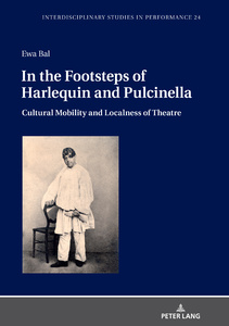 Title: In the Footsteps of Harlequin and Pulcinella