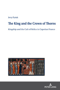 Title: The King and the Crown of Thorns