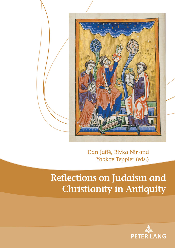 Title: Reflections on Judaism and Christianity in Antiquity