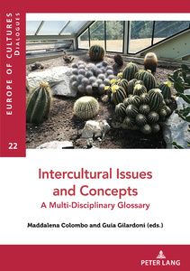 Title: Intercultural Issues and Concepts