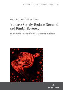 Title: Increase Supply, Reduce Demand and Punish Severely