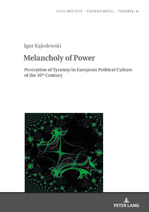 Title: Melancholy of Power