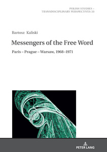 Title: Messengers of the Free Word