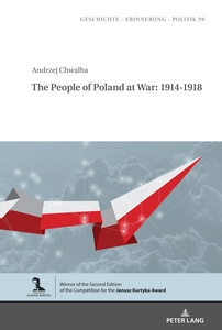 Title: The People of Poland at War: 1914-1918