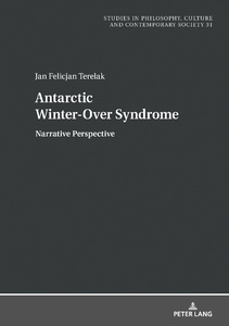 Title: Antarctic Winter-Over Syndrome