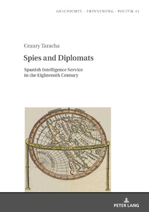 Title: Spies and Diplomats