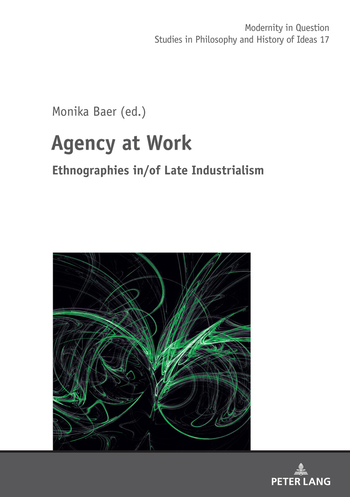 Title: Agency at Work