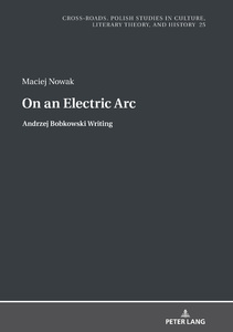 Title: On an Electric Arc