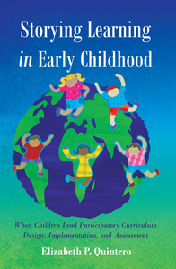 Title: Storying Learning in Early Childhood