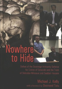 Title: Nowhere to Hide