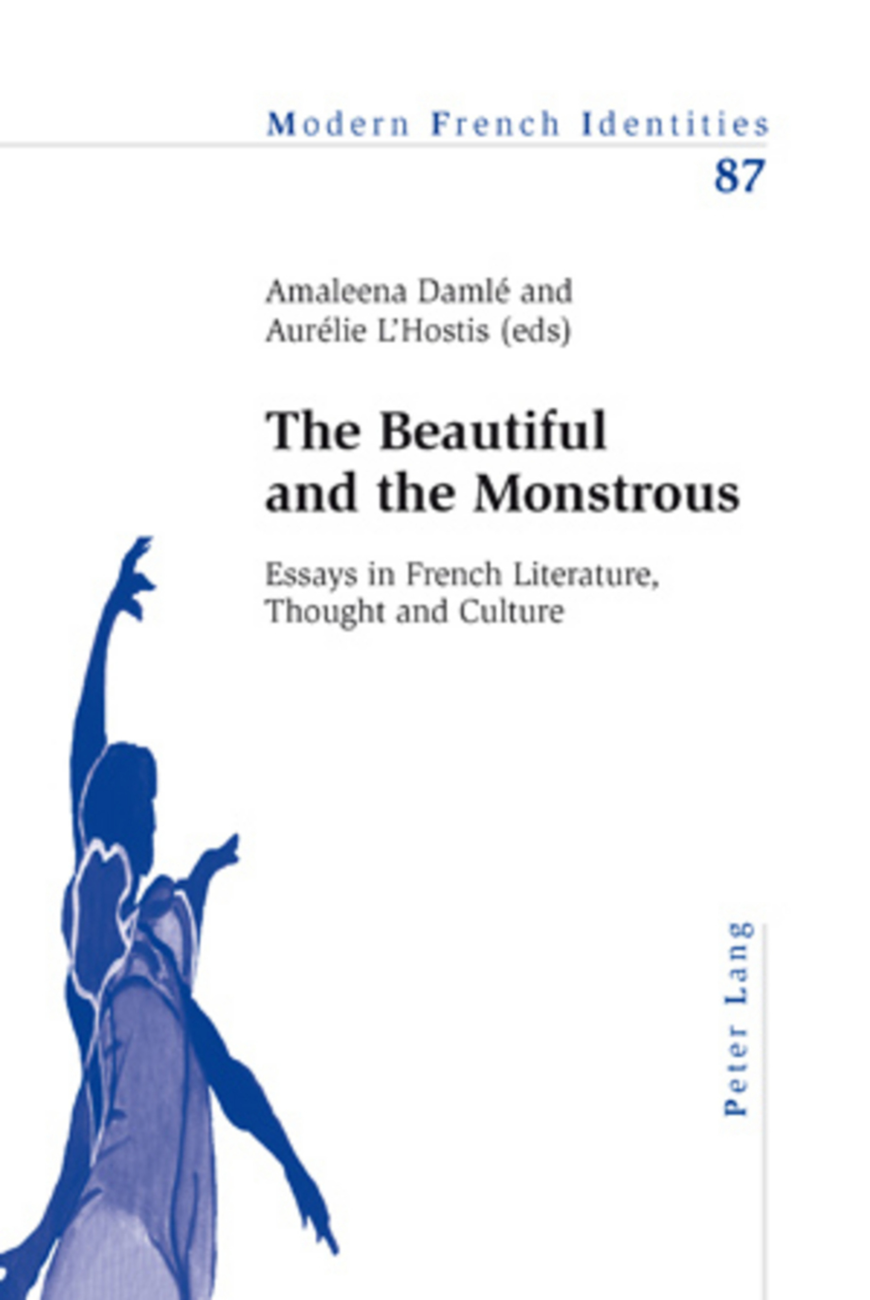 Title: The Beautiful and the Monstrous