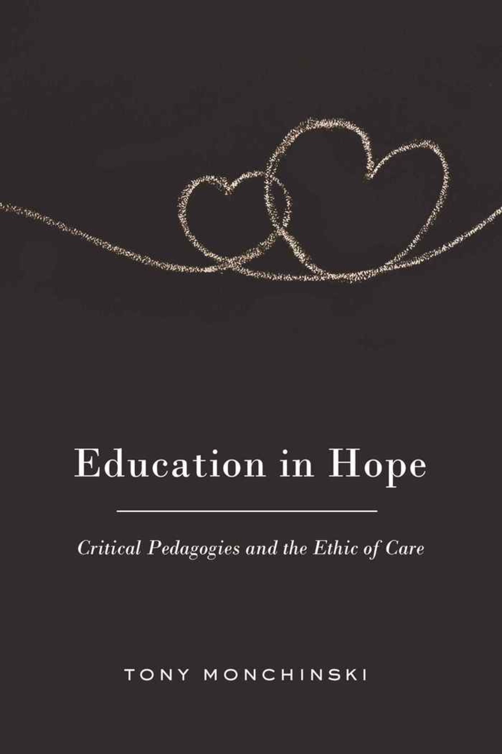 Title: Education in Hope