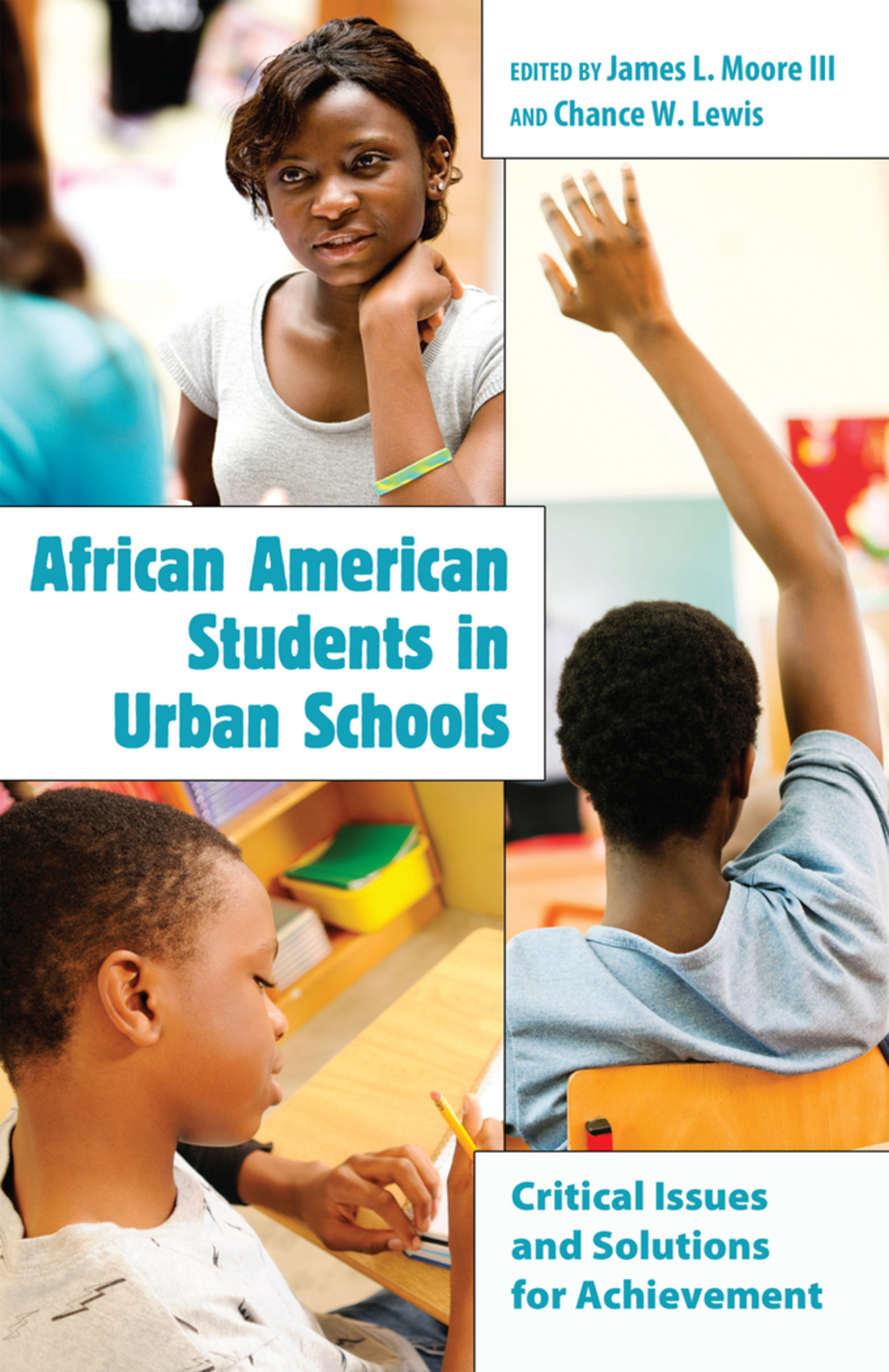 Title: African American Students in Urban Schools
