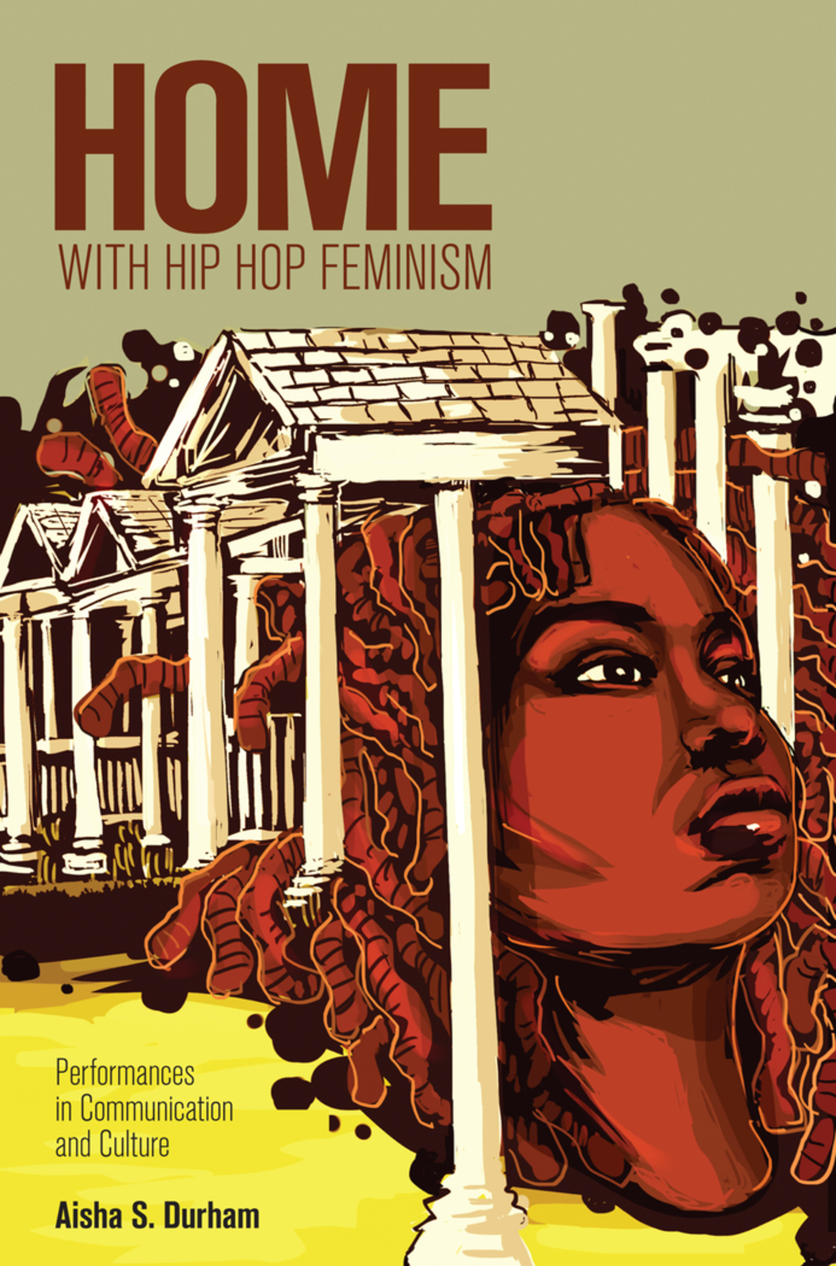 Title: Home with Hip Hop Feminism