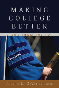 Title: Making College Better