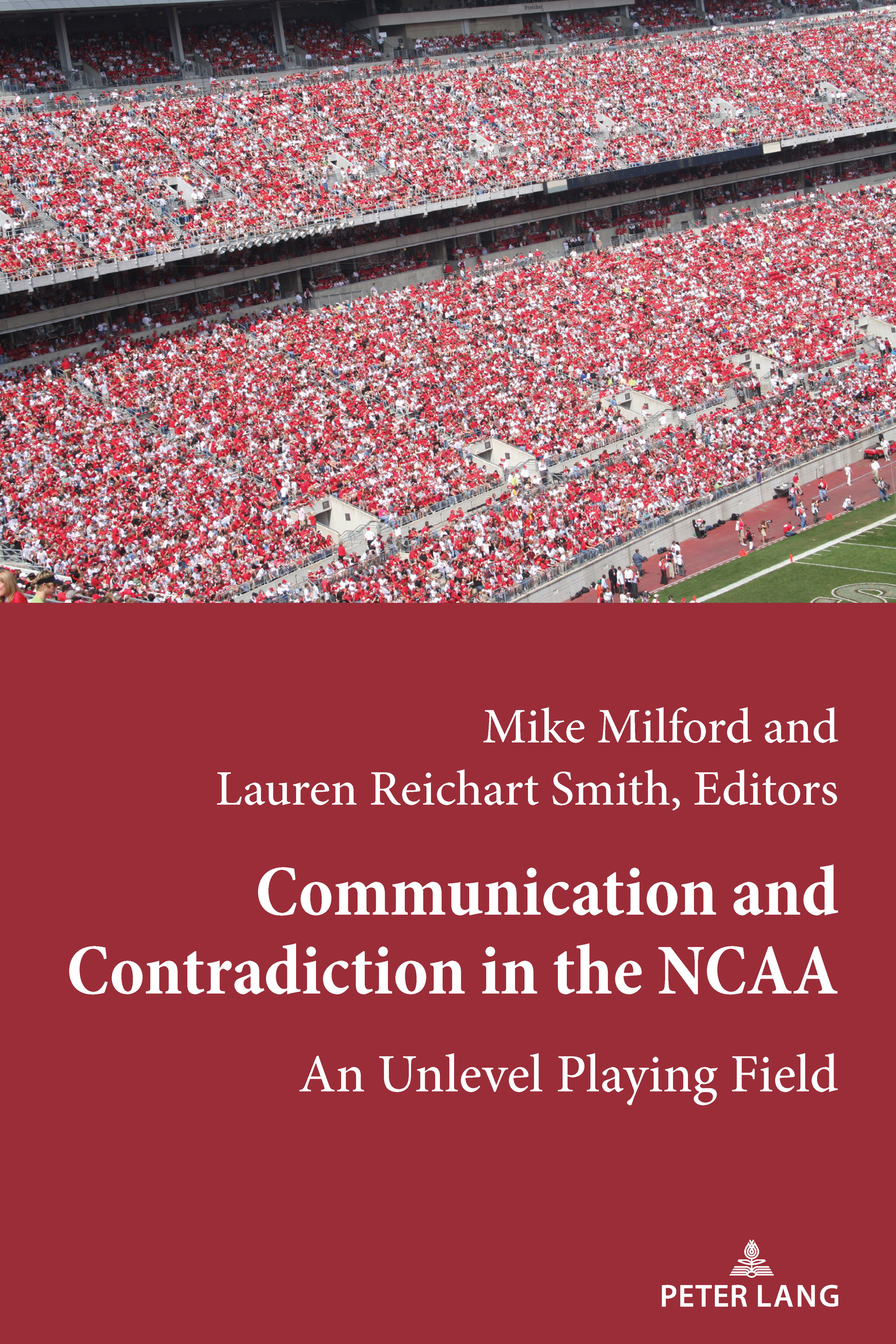Title: Communication and Contradiction in the NCAA