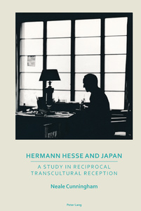 Title: Hermann Hesse and Japan