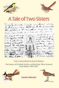 Title: A Tale of Two Sisters