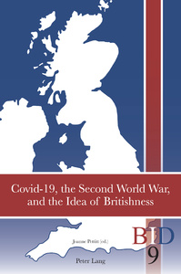 Title: Covid-19, the Second World War, and the Idea of Britishness