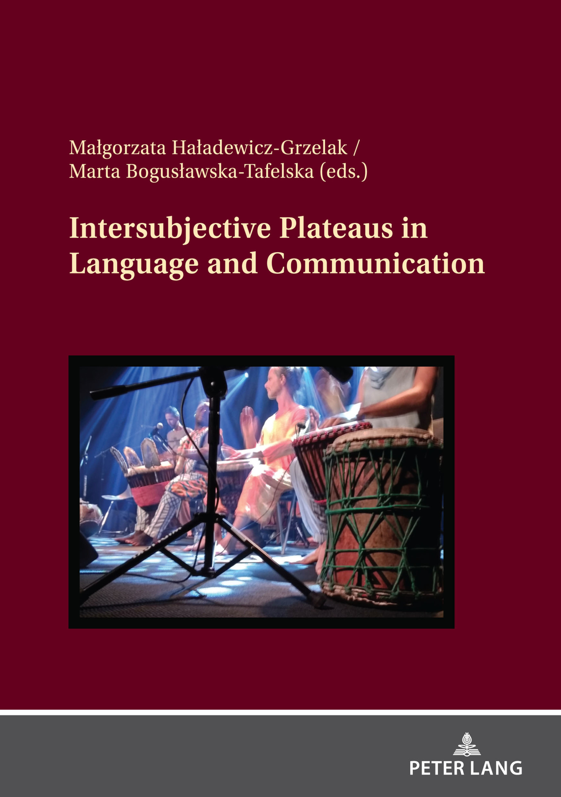 Title: Intersubjective Plateaus in Language and Communication